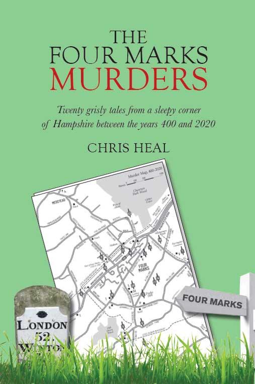 Four Marks Murders